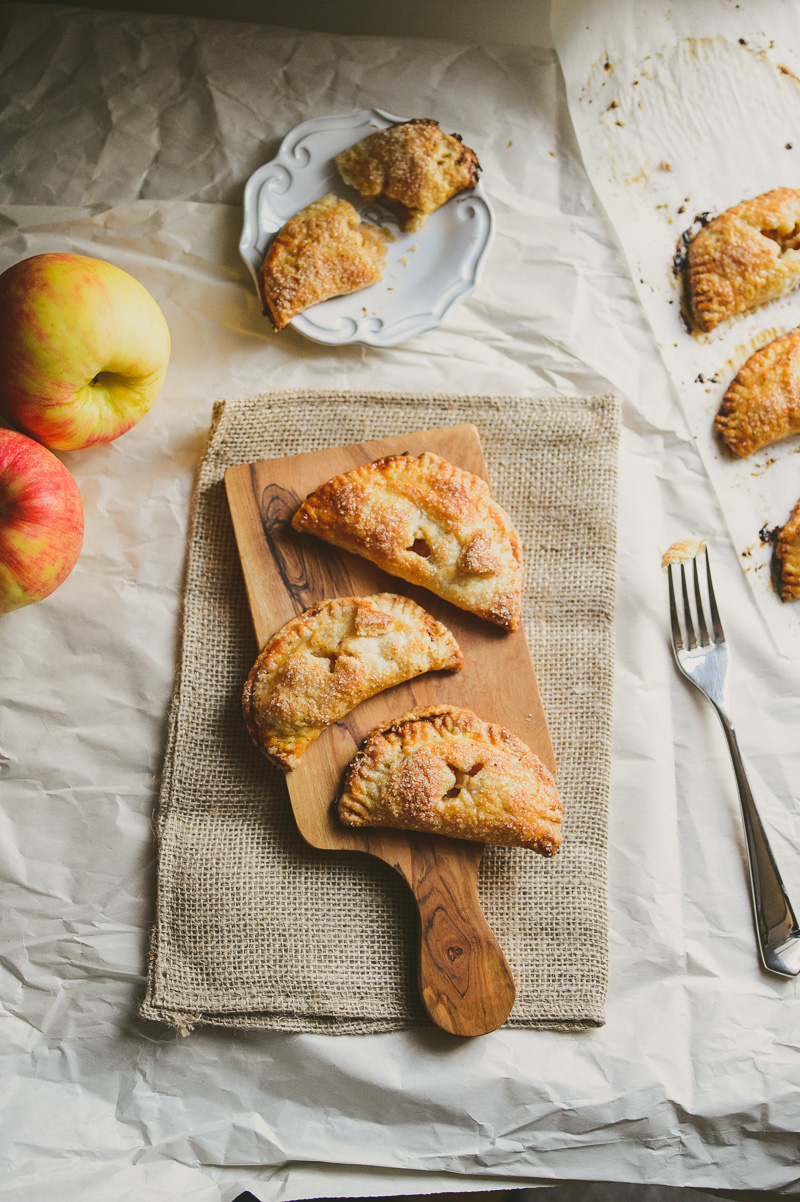 Black Pepper Apple HandPie-10