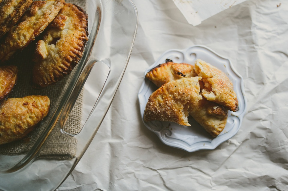 Black Pepper Apple HandPie-12