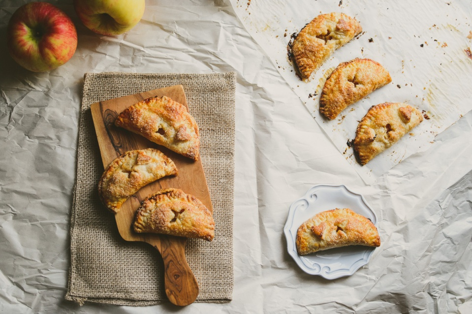 Black Pepper Apple HandPie-2