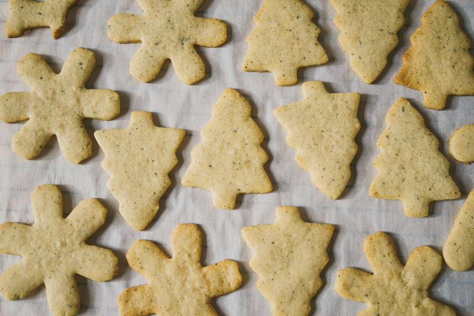 Earl Grey tea sugar cookies-10