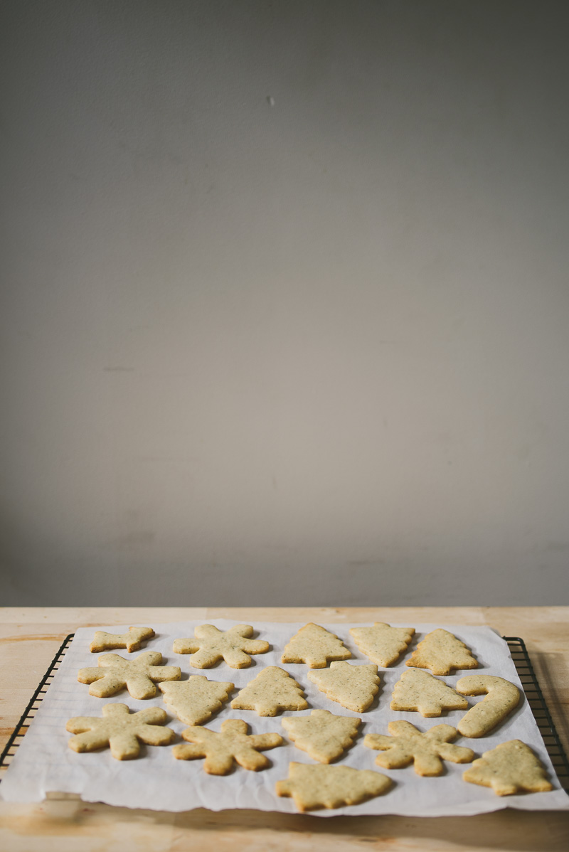 Earl Grey tea sugar cookies-11