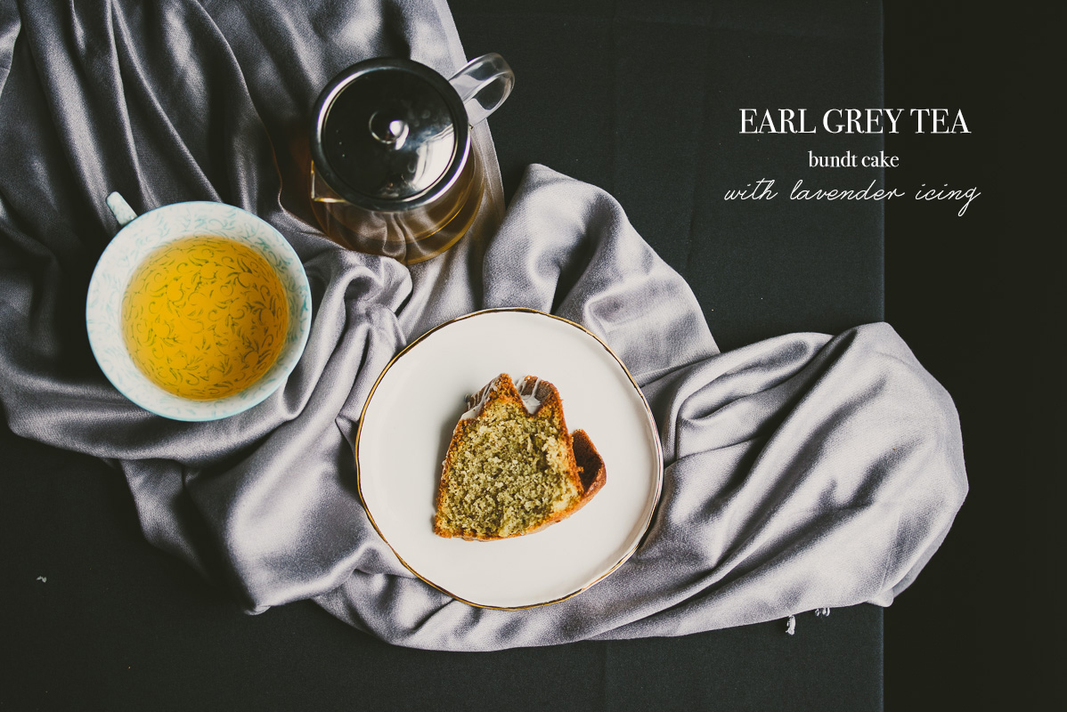 earl-grey-tea-bundt-lavender-icing | le jus d