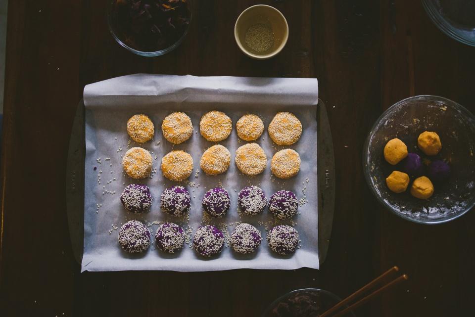 sweet potato mochi cake | le jus d'orange-12