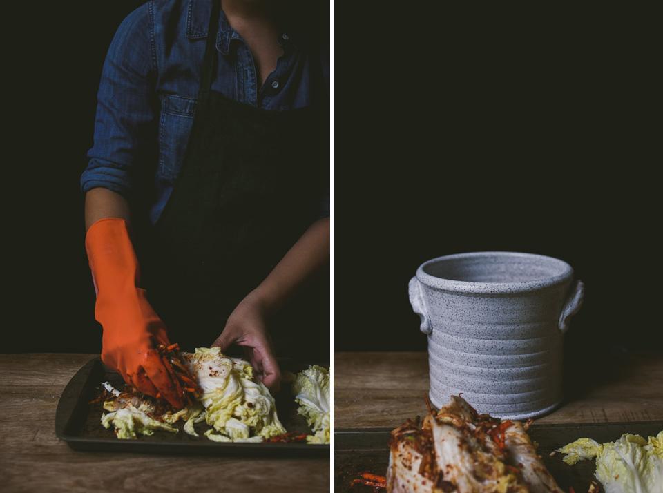homemade-kimchi-fermentation | le jus d